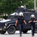 Турската полиција приведе 80 бизнисмени, опоненти на Ердоган