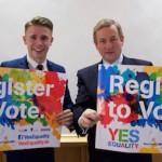 Ирците денеска одлучуваат за геј браковите