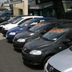 Измени на закон: Увоз на половни коли само со регистрирана фирма