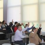 Собирот на граѓани како облик за непосредно изјаснување на граѓаните за прашања од локално значење