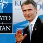 "Грците нервозни: Столтенберг четирипати рече ""Македонија"""