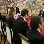 Заклучоци од седницата на Советот за безбедност на Република Македонија, одржана на 10 мај 2015 година