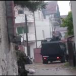 МВР објави снимки од акцијата во Куманово