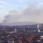 Ќе се прави катастар на загадувачите на животната средина во Скопје