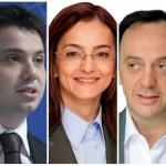 Јанкулоска, Јанакиески и Мијалков си поднесоа оставки