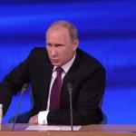 Путин издаде декрет со кој воените загуби во мирновременски услови стануваат тајна