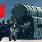 """Нова """"нормалност"""" – Русија се вооружува"""