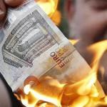 (Видео) Илјадници Грци кажаа Охи на уцените на ЕУ и ММФ