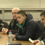 Продолжува судењето за убиството на матурантот Ангел Петковски