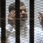 Поранешниот египетски претседател Морси осуден на доживотен затвор