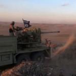 Џихадистите на ИД повторно навлегоа во градот Кобане