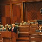 Парламентот на Косово одлучува за основање Специјален суд за воени злосторства