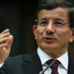 Турскиот премиер Давутоглу поднесе оставка