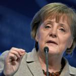 Меркел ќе одржи состанок со лидерите на политичките партии за кризата во Грција