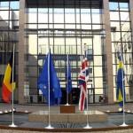 Ситуацијата во Македонија главна точка на денешниот совет на ЕУ