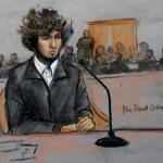 Царнајев формално осуден на смрт
