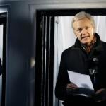 Асанж: Ќе се предадам ако изгубам против Шведска и Велика Британија