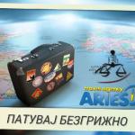"""Стартува новиот сервис ,,Патувај Безгрижно"""" – Советник за патување во странство"""