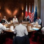 Лидерите од Г7 се спремни за нови санкции кон Русија
