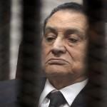 Мубарак повторно на суд