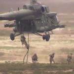 Прва вежба на новите сили за брза реакција на НАТО