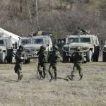 Дезертирале повеќе од 10.000 украински војници