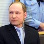 Брејвик поднесе тужба против Норвешка