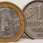 Евро без Германија?