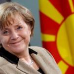 Меркел ја заобиколува Македонија-случајно или сепак не?