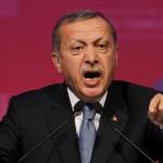 Потезите на Ердоган сигнализираат црни денови за Турција
