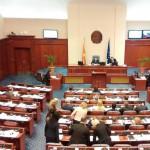 Во Собранието се расправа за ребалансот на буџетот