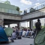 Австрија, Унгарија и Србија ќе соработуваат за заедничка заштита од мигранти