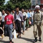 Амнестија за 6.966 затвореници во Мјанмар