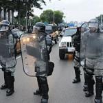 Видео материјалот што го снима полицијата ќе може да го чува до 6 месеци