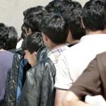 Изминативе три дена издадени 2208 потврди на странски државјани