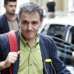Цакалотос назначен за нов министер за финансии на Грција