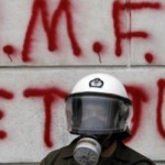 """Таен документ на ММФ за Грција: И да ги прифати условите на """"Тројката"""" само ќе го одложи банкротот"""