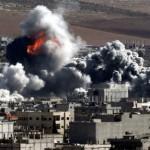 Убиен лидер на огранок на Ал каеда во Сирија