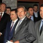 Денеска состанок на работната група за договорот од Пржино
