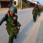 Мјанмар: Доживотен затвор за 153 кинески државјани поради нелегална сеча