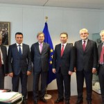 Му договорија ли партиските лидери наследник на Марко Зврлевски?
