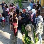 МВР вчера издало 541 потврда за барање азил
