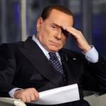 Берлускони осуден на 3 години затвор