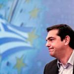 """Ципрас: Не притиснаа на ваков договор, но ќе избегнеме """"Грегзит"""""""