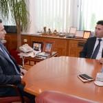 Додека Груевски и Заев преговараат, договореното на 2 јуни се остварува!