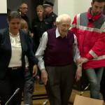 Книговодителот од Аушвиц осуден на четиригодишна затворска казна
