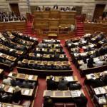 Поминаа новите мерки, 38 пратеници му завртеа грб на Ципрас
