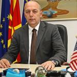 Савовски : Миграционата криза не е само регионален туку глобален предизвик