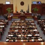 Собранието расправа за ребалансот на буџетот
