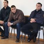 """14 години затвор за убиецот на Ангел во ,,Ѓорче Петров"""""""